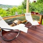 Terrassen-Special Teil 1: Holzterrasse bauen – die Planung