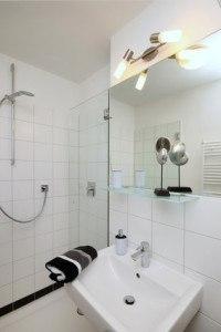 Ein kleines Bad gestalten
