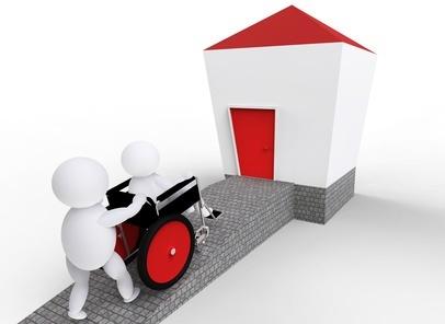 Barrierefrei bauen und in seinem Traumhaus glücklich alt werden