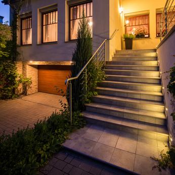 Das richtige Licht für Ihren Garten