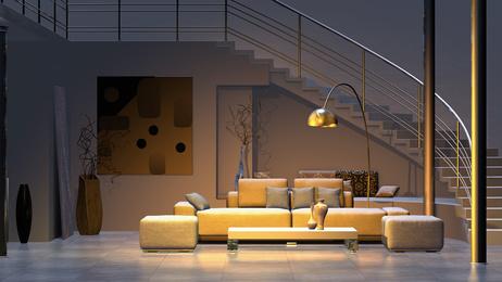 Designerlampen richtig in Szene setzen