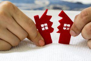 Scheidung: Was passiert mit dem gemeinsamen Eigenheim?