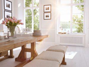 Die richtigen Fenster – eine wichtige Entscheidung beim Hausbau