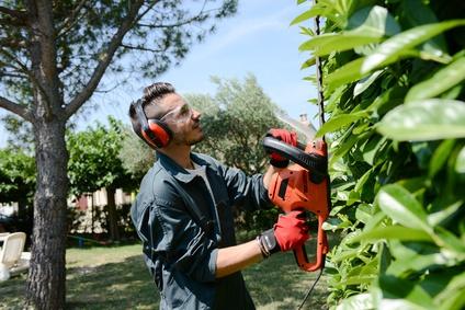 Arbeitssicherheit im Eigenheim nicht vernachlässigen!