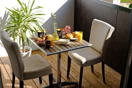 balkon gestalten zahlreiche ideen und tipps hausliebe. Black Bedroom Furniture Sets. Home Design Ideas