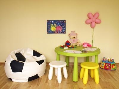 Lampe Kinderzimmer