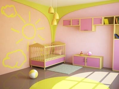Leuchten Für Kinderzimmer | Lampe Kinderzimmer Hausliebe