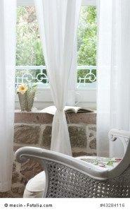 Fenstergestaltung