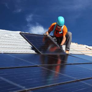 Solaranlagen-Versicherung