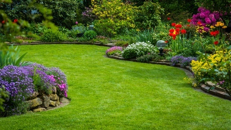 Balkon und Garten – lasset den Sommer beginnen!