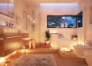 Spaß beim Zähneputzen – so machen Sie Ihr Badezimmer zu einer Wohlfühloase