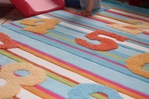 Ein Teppich, viele Funktionen, © hausliebe.de