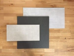 DIY – Neues Design mit Wandfliesen