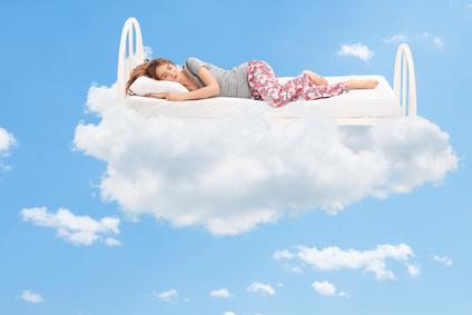 Die richtige Schlafausstattung