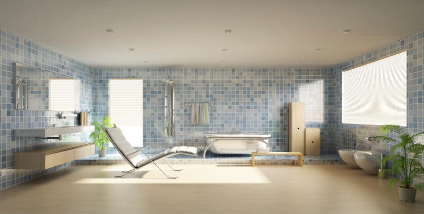 Ideen und Inspirationen für ein Wohlfühl-Bad
