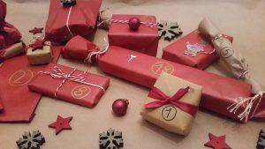 Weihnachtliche Vorfreude – Ideen für Adventskalender