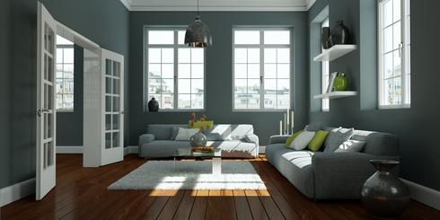 Home Design – so schön sind die aktuellen Trends