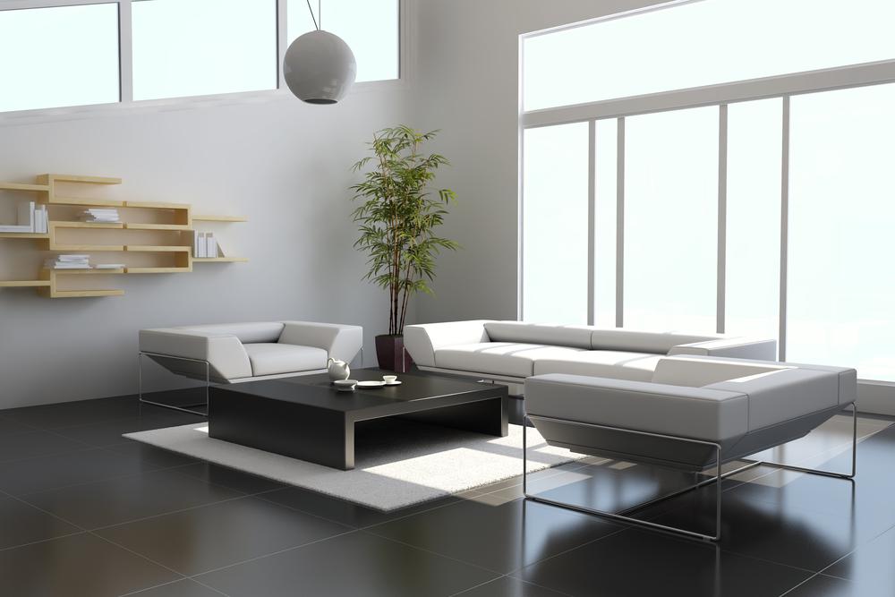 So richten Sie Ihre Wohnräume schön ein