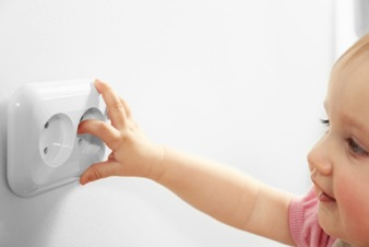 Kindersicherungen im Haushalt – Tipps & Tricks