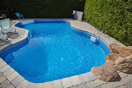 Ein swimmingpool f r ihren garten kleiner luxus im alltag - Kleine swimmingpools ...