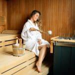 Eine Sauna für zu Hause – Welche Sauna-Art passt zu mir?