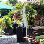 Gartengestaltung – Ideen für Ihre individuelle Wohlfühloase