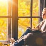 Herbsttrend Hygge: Holen Sie sich den gemütlichen Wohnstil nach Hause