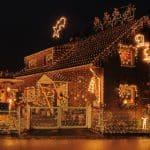 Weihnachtliche Außenbeleuchtung – Was ist rechtlich erlaubt?