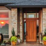 Haustüren – Welche Arten und Gestaltungsmöglichkeiten gibt es?