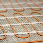 Wandheizung nachrüsten zur energieeffizienten Sanierung