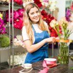 Floristin Ausbildung: Arbeiten mit grünem Daumen