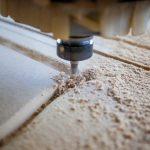 Computergestützte Holzbearbeitung – CNC Fräsmaschinen für passgenaues Holz