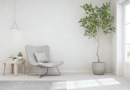 beton selber mischen DIY moebel