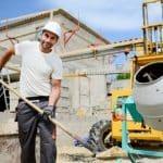 Beton selber mischen – So geht's