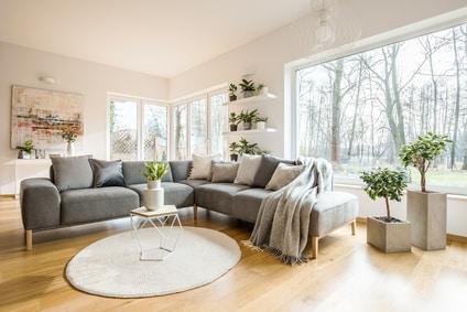 5 Tipps, wie Ihr Euer Wohnzimmer neu gestalten könnt ...