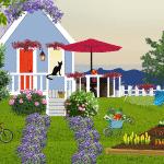 Den eigenen Garten in eine Wohlfühl-Oase verwandeln