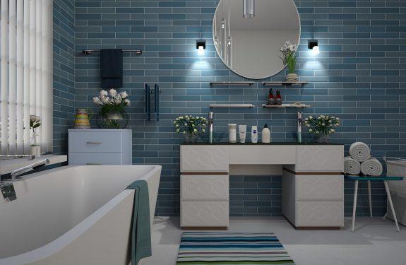 Ihr Badezimmer zur Wellnessoase verwandeln
